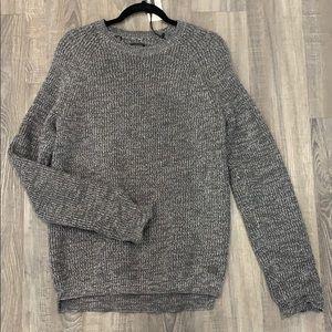 Buffalo pullover